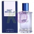 David Beckham edt 40ml ffi Classic Blue 11071011