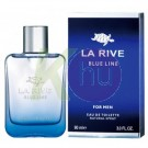 La Rive ffi EDT 90ml blue line 11077050