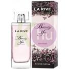 La Rive női Edp 75ml beauty you 11077060