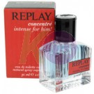 Replay edt 30ml concentreé ffi 11160009