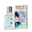 Replay Your Frag ffi edt 30ml 11160420