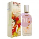 Replay YF refresh noi edt 20ml 11160429