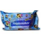 Freshmaker törlőkendő 72lap Premium 11212801