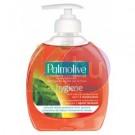 Palomlive Palmolive folyékony szappan pumpás 300ml Hygiene plus (Piros) 11221122