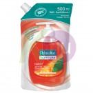 Palomlive Palmolive folyékony szappan ut. 500ml Hygiene Plus Red 11221153