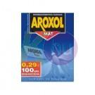 Aroxol szúnyogírtó ut. lapka 30db 11223341