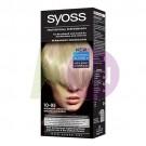 Syoss Color 10-95 Intenzív jegesszőke 11282124