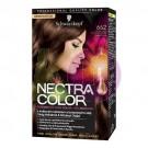 Nectra Color 662 Nugát barna 11282144