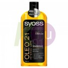 Syoss sampon 500ml Oleo Intense Thermo Care 11950115