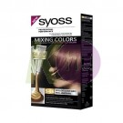 Syoss Mixing Color 5-86 Metál Aranybarna 11950119
