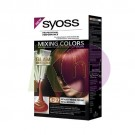 Syoss Mixing Color 6-27 Metál Rézvörös 11950120
