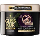Gliss Kur int. tég. pakolás 200ml ultimate repair 11950131