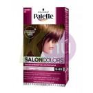 Palette Salon C. 6-65 Sötét arany szoke 11950158