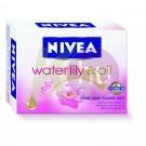 Nivea szappan 100g waterlily&oil 12022011