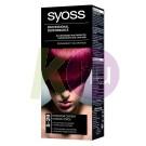 Syoss Color 5-29 intenzív vörös 13100771
