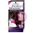 Perfect Mousse 388 sötét vörösbarna 13100822