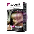 Syoss Mixing Color 8-15 Pezsgőszőke 13100852