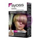 Syoss Mixing Color 7-58 Vanília Szőke 13100853