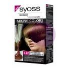 Syoss Mixing Color 5-82 Csokoládé 13100855