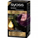 Syoss Color Oleo 1-10 Int.Fekete 13100901