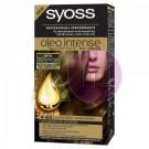 Syoss Color Oleo 4-60 Aranybarna 13100905