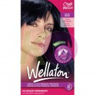 Wellaton 28 kékesfekete 13501600