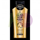 Gliss Kur sampon 250ml ultimate Oil Elixír 14006737
