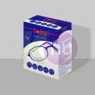 Softy optic clean egyenkénti törlőkendő 10 lap 14020905