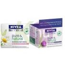 Nivea Visage Nivea V. duo 2*50ml Pure&Nat ( nappali + éjszakai ) 14025703