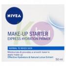 Nivea Visage Nivea V. Aqua Effect Make-up St. arckrém 50ml Nappali Normál/Vegyes 14028506