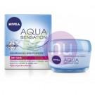 Nivea Visage Nivea V. Aqua Sens.arckrém gél-krém 50ml hidratáló 14028601