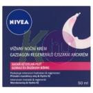 Nivea Visage Nivea V. Aqua Effect arckrém 50ml éjszakai Regeneráló Száraz/Érzékeny bőrre 14028607