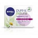 Nivea Visage Nivea V. Pure&Natural arckrém 50ml nappali normál/vegyes bőrre 14028615