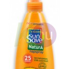 Sunsave F25 napspray 150ml NaturaA 14088800