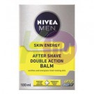 Nivea MEN Active Energy after balzs. 100ml 2 in 1 Revit. 14102003