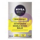 Nivea MEN Active Energy after balzs. 100ml 2 in 1 Revit. 14102003