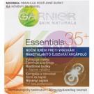 Garnier skin naturals Garnier Skin Naturals Essentials ránct.arckrém 50ml 35+ Éjszakai 14300305