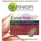 Garnier skin naturals Garnier Skin Naturals Essentials ránct.arckrém 50ml 45+ Éjszakai 14300308