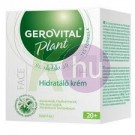 Gerovital arckrém 50ml hidratáló 14675820