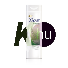 Dove test 250ml bőrfeszesítő Nourishment 14859001