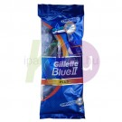 Gillette Gil. BlueII Plus borotva 4+1 15001601