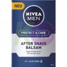 Nivea after balzsam 100ml Protect&Care 15019600
