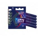 Gillette Gillette Blue II. eldobható borotva 5db-os ffi. 15028830