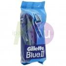 Gillette Gil. Blue II. eldobh.bor. 10 db-os ffi. 15028831
