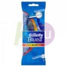 Gillette Gillette Blue II. Plus Ultragrip eldhobható borotva 5db 15128301