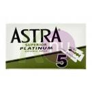 Astra Sup.platinum penge zöld 15227700