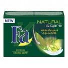 Fa szappan 100g Natural&Care fehér szőlő és jojoba tej 15308932