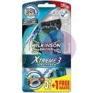 Wilkinson Wilkinson Xtreme3 Ultimate 3+1 15578901