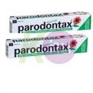 Parodontax fkrém duo 2*75ml fluorid 16029006