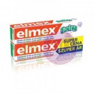 Elmex fogkrém DUO 2*75ml Junior 16034521